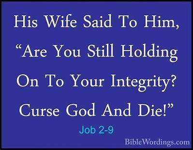 Job wife