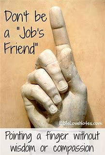 not like jobs friends