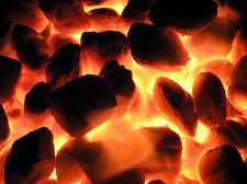 burning-coals