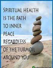 spititual health